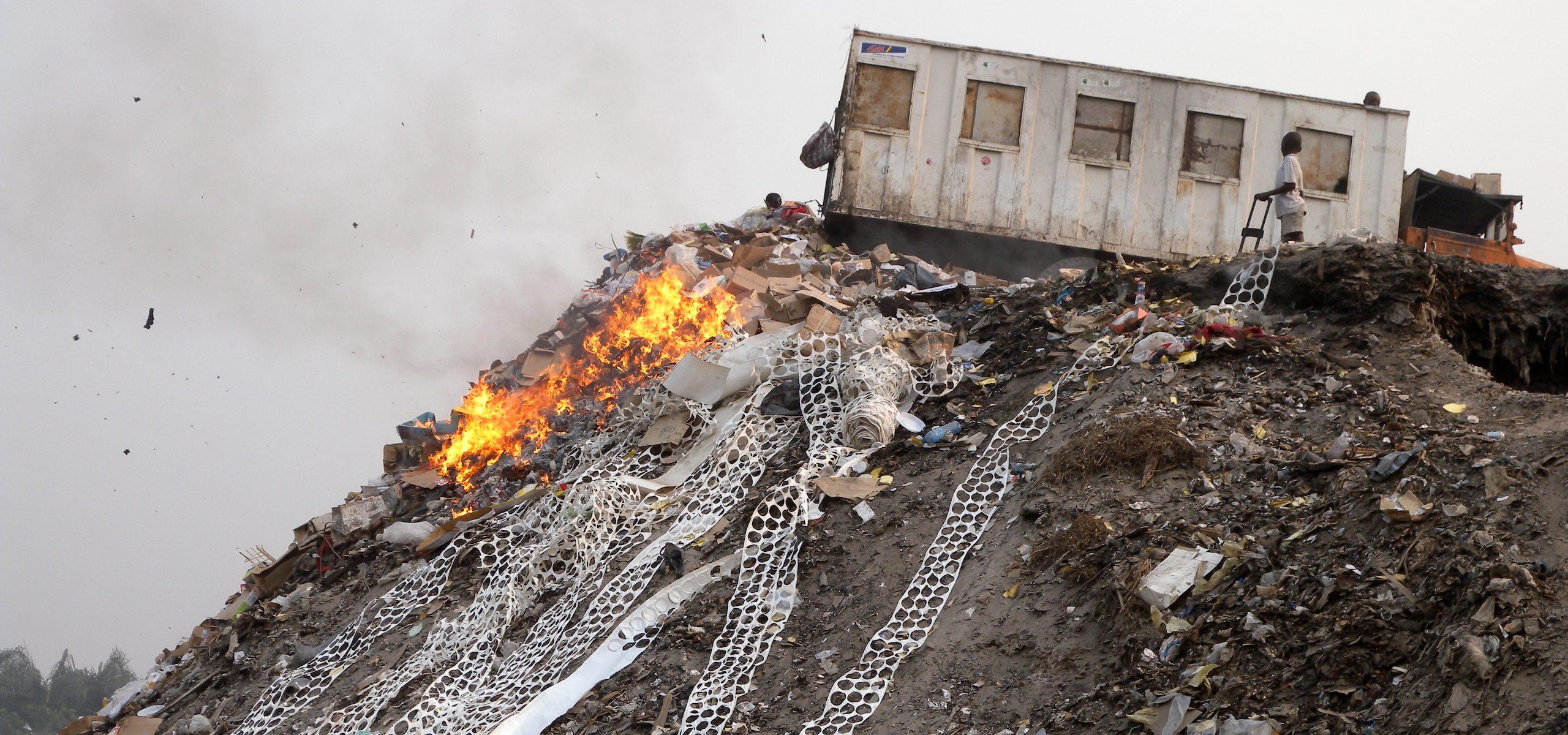 Debris & Waste